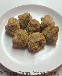 Fried-Wu-xiang-ball