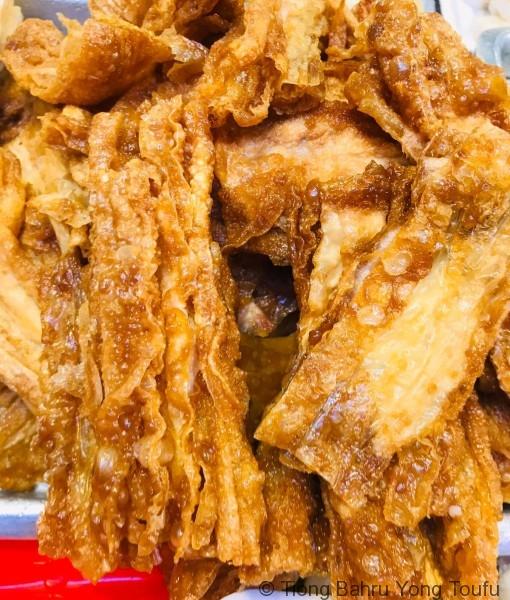 F2 fried tau ki