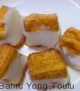 small tau po