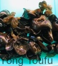 black funger