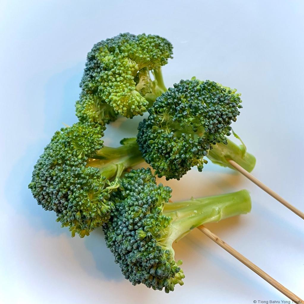 cauliflower stick
