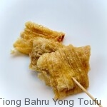 fried tauki stick
