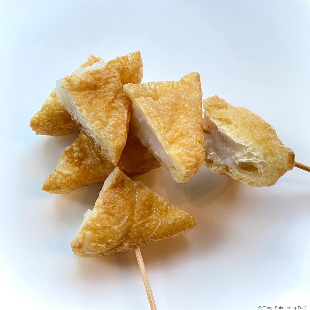 fried taupo stick