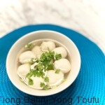 hand made fishball 2
