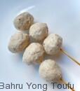 mushroom ball stick