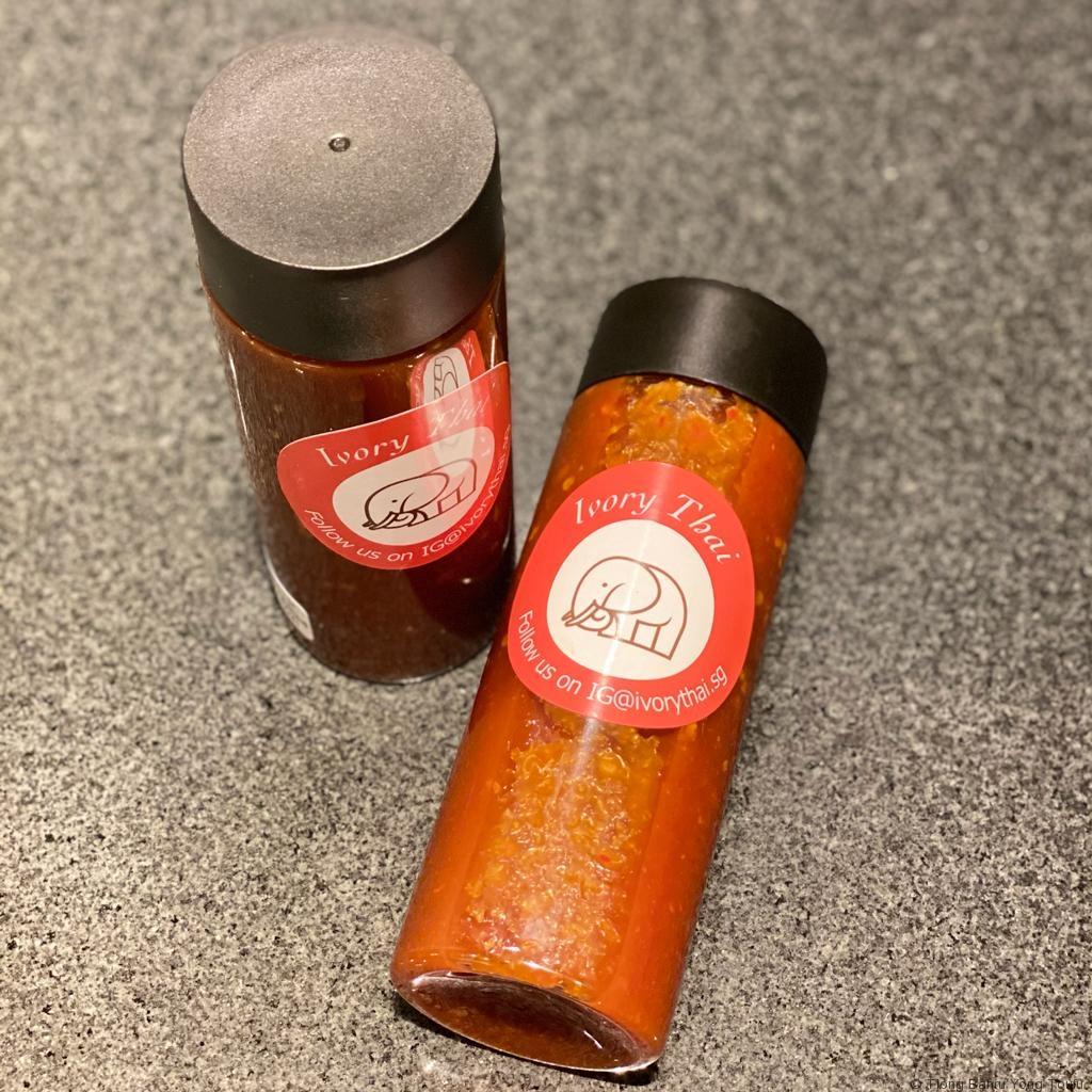 sweet thai sauce
