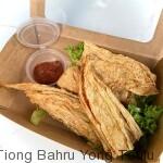 cooked tauki